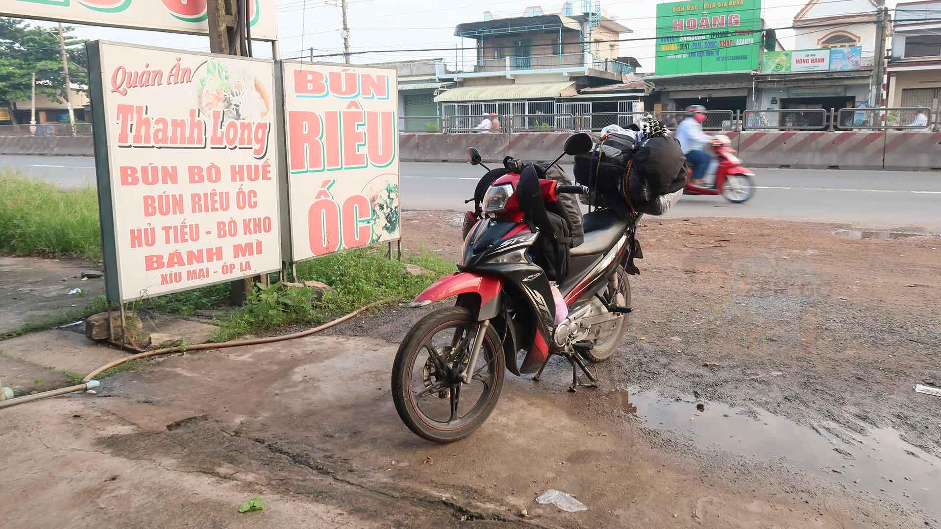 Du Lịch Xuyên Việt – Những Thứ Cần Chuẩn Bị