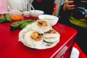Review Bánh Căn Thủy