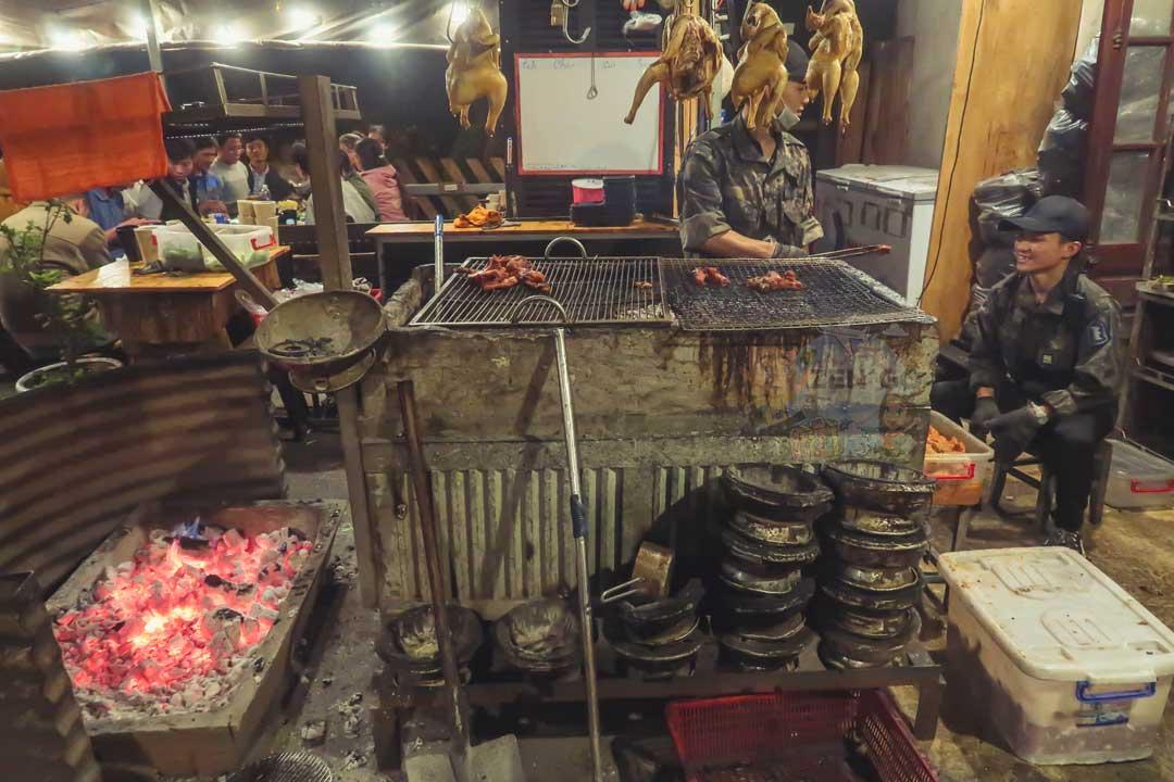 Chu BBQ Restaurant